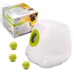 All For Paws Hyper Fetch Mini Boldkaster til Den Legesyge Hund