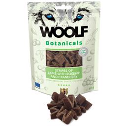 Woolf Botanicals Lamb With Rosehip & Cranberry 80g