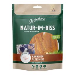 Christopherus Natur Im Biss Spit Chicken Filet 300 gram DatoVare