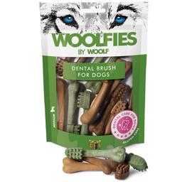 Woolfies by Woolf Dental Brush Small Tandbørsten Til Din Hund