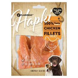 Hapki Chicken Dried Breast Fillet Kyllingbryst Filet 170g