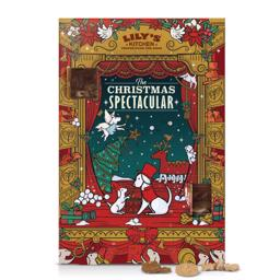 Lily's Kitchen Christmas Advent Calender 2020 Hundens Julekalender