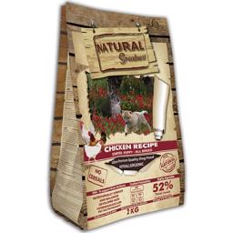 NATURAL GREATNESS PUPPY All Breed 2kg
