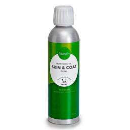 Nutrolin Skin and Coat Omega Olie Til Din Hund