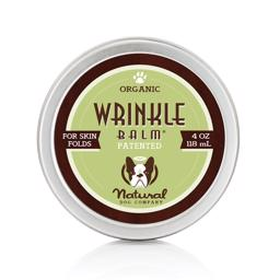 Natural Dog Company Wrinkle Balm 118ml Tin dåse