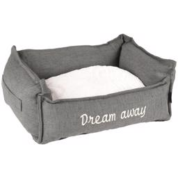 Dream Away Hundeseng Casual Dusty Grey