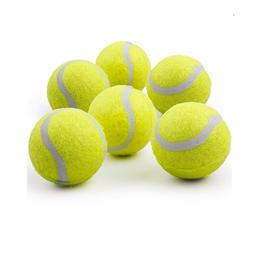 All For Paws Hyper Fetch Super Bounce Tennisbolde