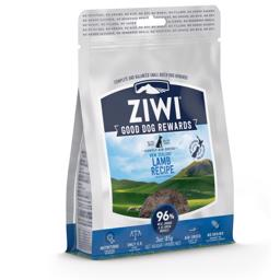 ZiwiPeak Hunde Snack Good Dog Rewards Med Lam 85g