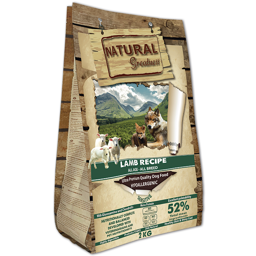 NATURAL GREATNESS LAM Smagsprøve 100g
