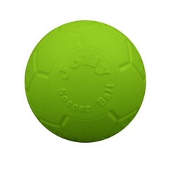 Jolly Pets Soccer Ball Apple Green