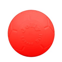 Jolly Pets Soccer Ball Orange