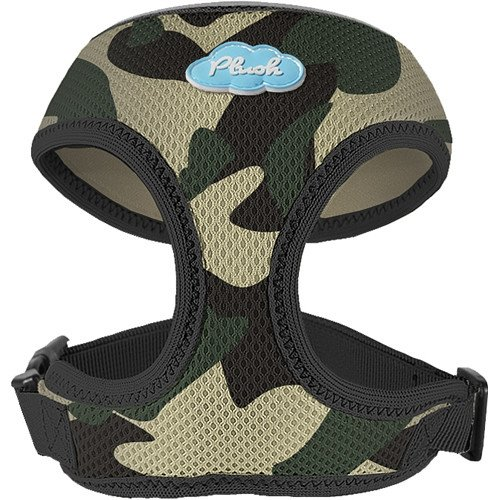 Curli Basis Air-Mesh hundesele Camo