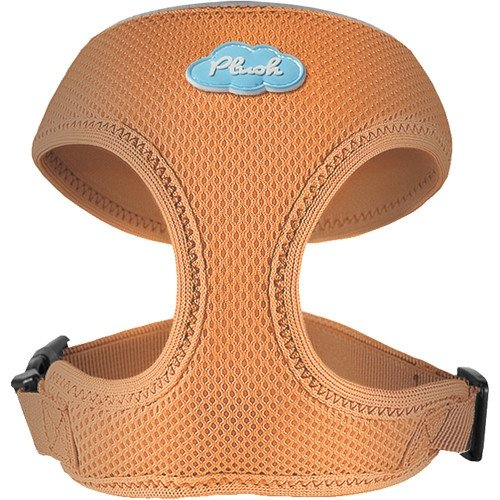 Curli Basis Air-Mesh hundesele Orange