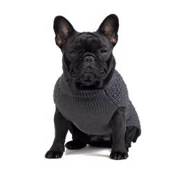 Hunter Hunde Sweater Design Malmø Antracit