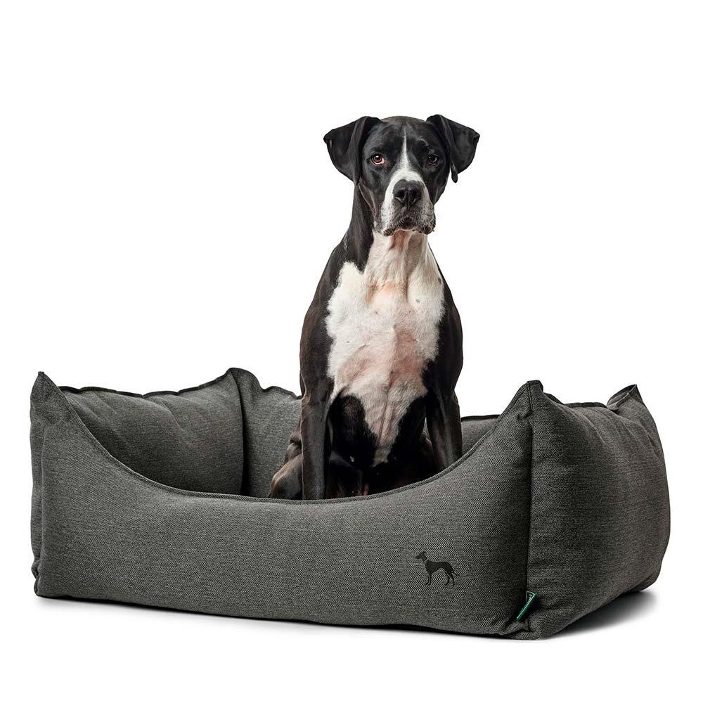 Hundekurv luksus Luksus hundeseng