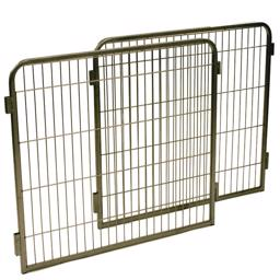 Crufts Freedom Play Pen Extra sider 70 cm