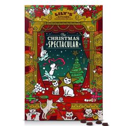 Lily's Kitchen Christmas Advent Calender 2020 Kattens Julekalender