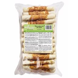 Planet Pet Fyldte Rawhide Stick Beef and Chicken 1000 gram