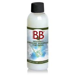 B&B Økologisk Parfumefri Conditioner