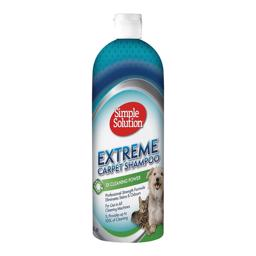 Simple Solution Extreme Tæppe Shampoo