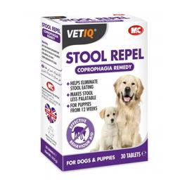 Stool Repel-Um Stop Din Hund I At Spise Prut