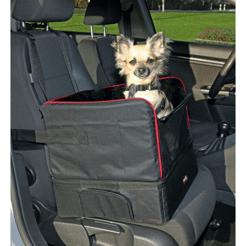 hundetasker praktiske tasker til hunde tasker til hund. Black Bedroom Furniture Sets. Home Design Ideas