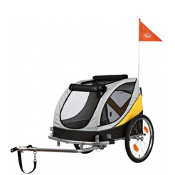Cykelvogn BICYCLE Trailer Model Large