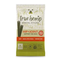 True Hemp Superfood Hip and Joint Beriget Dental Sticks