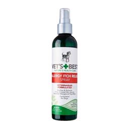 Vets Best Allergy Itch Relief Spray Kløestillende 235ml