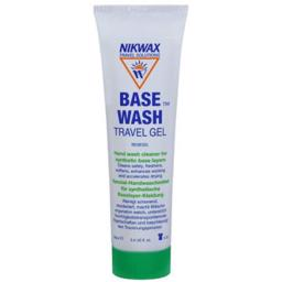 NIKWAX BaseWash Gel Tube 100 ml