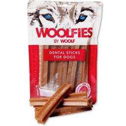 Woolfies by Woolf Dental Sticks Tandbørsten Til Din Hund
